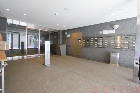 ルーブル小石川弐番館 4階