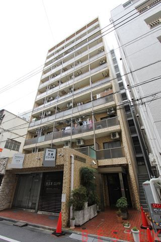 上野アビタシオン 4階