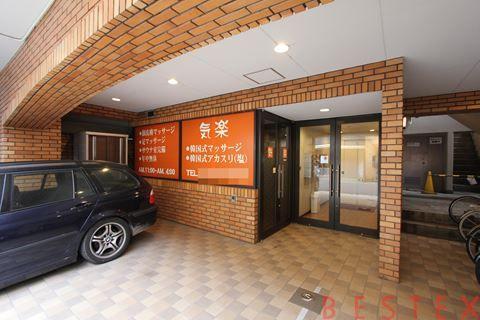 タウンハイツ上野 4階