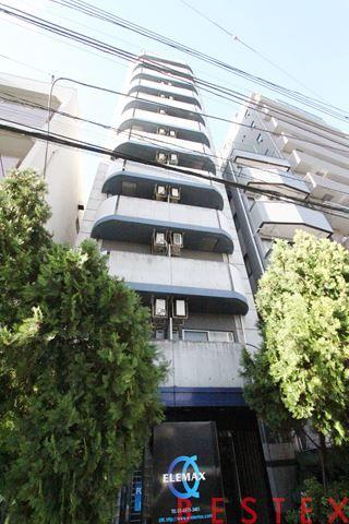 シンシア千駄木 6階