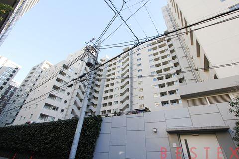本郷パークハウス ザ・プレミアフォート10階