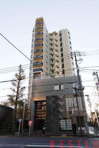 インプレスト文京東大前 9階