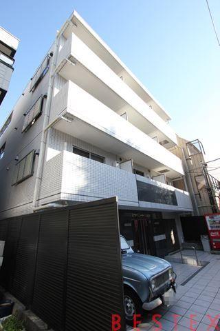 スカイコート文京大塚 306