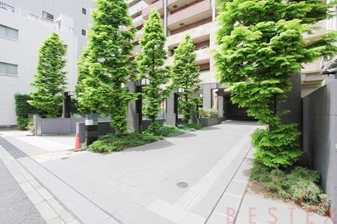 アトラスタワー小石川 6階