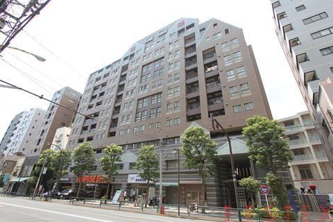 グランドメゾン千駄木壱番館 6階