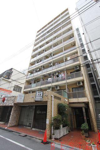 上野アビタシオン 5階