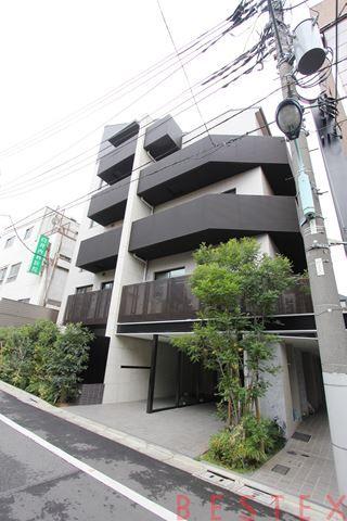 オープンレジデンシア小石川五丁目 B1階