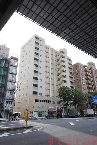 リビオ文京関口シティクロス 9階