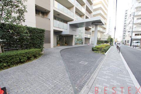 本郷パークハウス ザ・プレミアフォート 2階