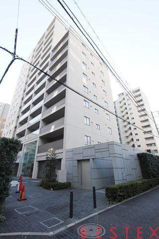 本郷パークハウス ザ・プレミアフォート 5階(登記簿上4階)