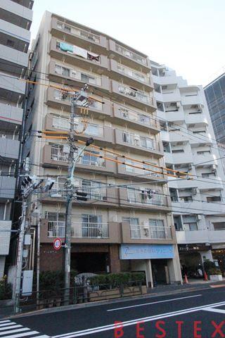 メゾン本駒込 5階