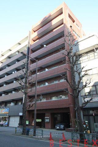 遠藤ビル 6階