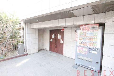 パークウェル文京千石 6階