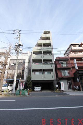スカイコート茗荷谷壱番館 2階