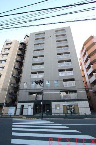 ステージグランデ文京小石川 301