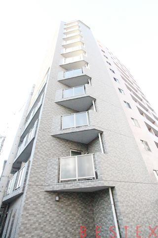 フロントシティ文京 10階