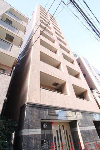 サンテミリオン本駒込六義園 7階