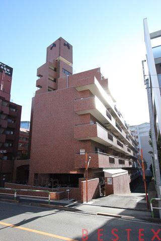 シャンボール小石川 3階