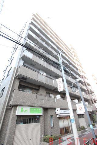 クオリア小石川 8階