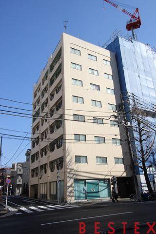 美富士マンション 4階