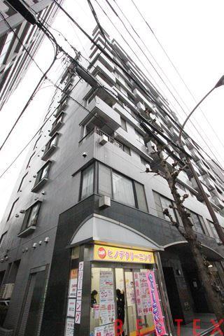 メゾン文京関口Ⅱ 7階