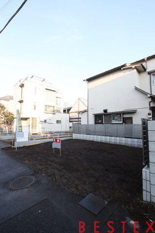 本駒込2丁目売地(49.63)