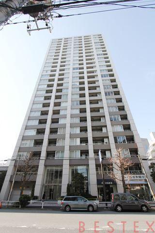 新宿山吹アインスタワー 11階