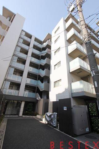 オープンレジデンシア神楽坂 W棟3階
