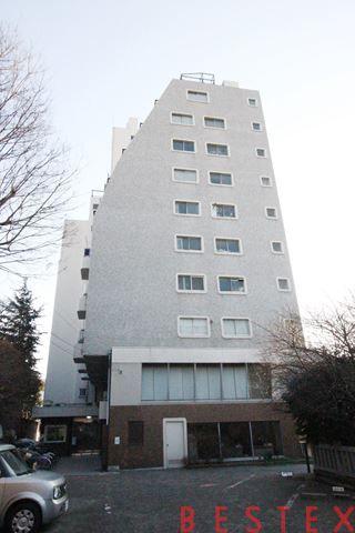 春日タウンホーム 3階