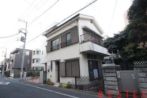 小石川5丁目売地(47.53)