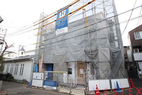 大塚5丁目新築戸建(82.10)