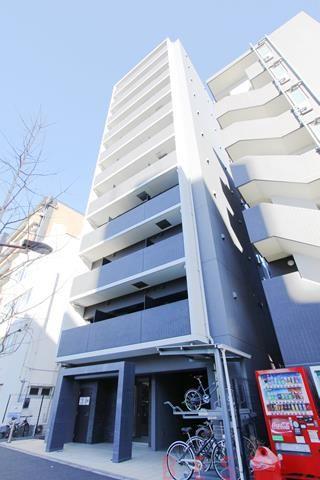ハーモニーレジデンス文京白山 6階