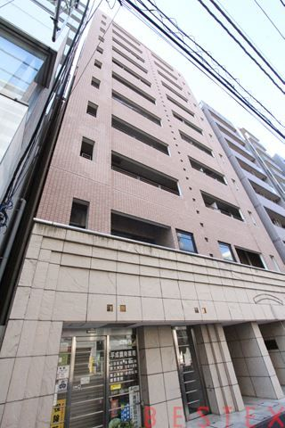 タウンシップ文京根津 7階