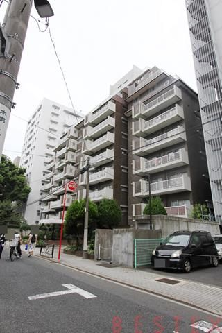 東急アルス本郷 8階