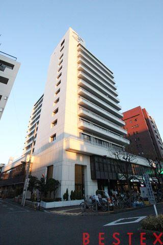 グリーンヒル小石川 5階
