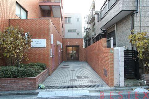 セントヒルズ本郷弥生 4階
