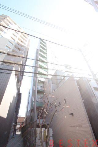 グランドメゾン千駄木中央 2階