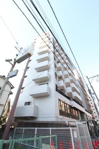 グローリア初穂千駄木・ヴェルデ千駄木 2階