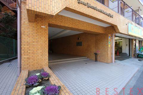 ライオンズマンション護国寺第二 4階