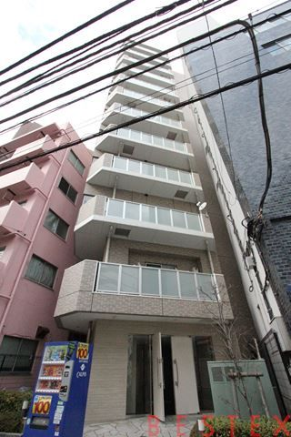セジョリ駒込 6階