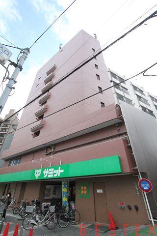 シャルマン文京千駄木 2階