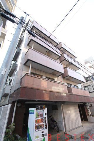 エヴェナール江戸川橋 5階