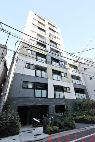ガーラ・レジデンス本郷三丁目 10階