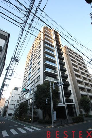 セントラルレジデンス御茶ノ水ヒルトップ 9階