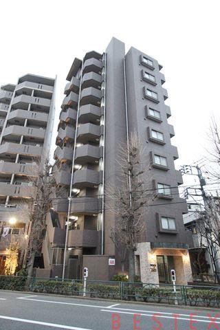 ステージファースト小石川 9階