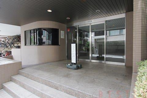 アドリーム文京動坂 3階