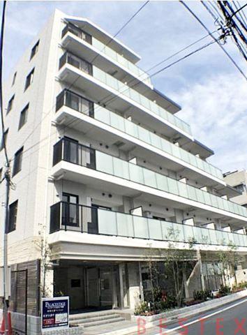 パレステージ文京江戸川橋 108