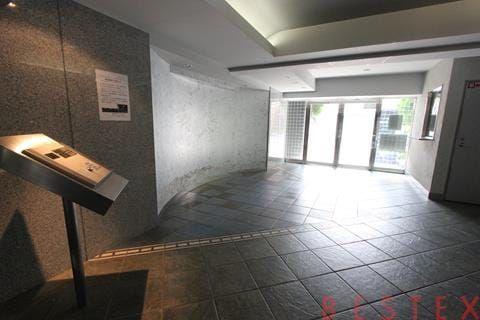 シンシア千駄木 9階
