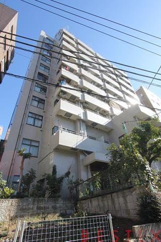 パレドール文京メトロプラザⅠ 6階