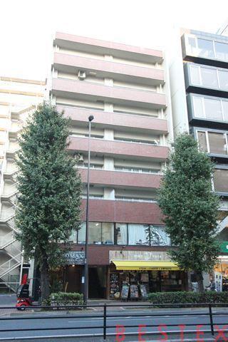 本郷コンドミニアム 7階